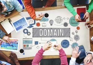 Most Popular Domains
