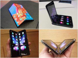 Best Foldable Smartphones in India