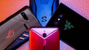 Best Gaming Smartphones in India