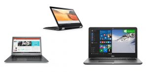 Best Light and Thin Laptops in India