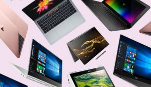 Best Budgeted Laptops in India